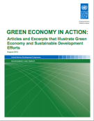 United States tag | green-economy-in-action-undp-report-august-2012
