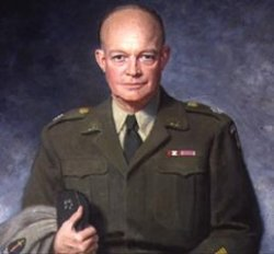 General Dwight D. (Ike) Eisenhower