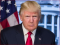 United States president Donald J. Trump 2017