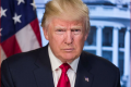 United States president Donald J. Trump 2017