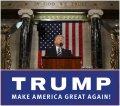 United States - President Donald Trump speech to Congress - February 28, 2017.