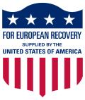 United States Marshall Plan Aid logo
