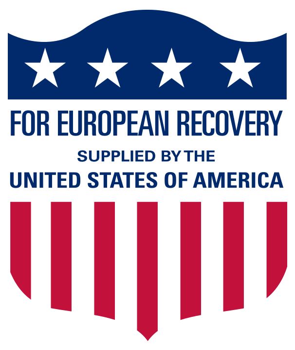 United States Marshall Plan Aid logo
